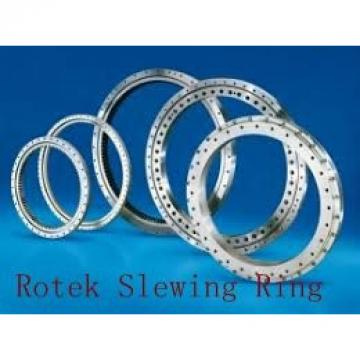 light types four point contact ball swing ring bearing