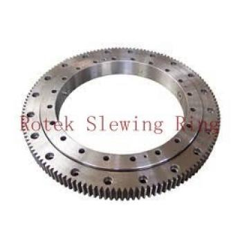 Motorcycle  Heavy Machinery  Three- Row Roller Slewing Bearing  Auto Parts