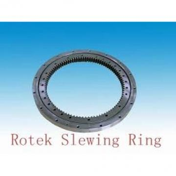excavator parts PC200 slewing bearing swing ring bearing
