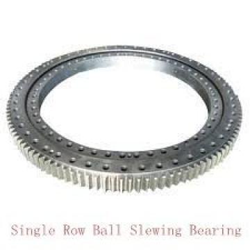Three Row Roller Slewing Bearing apply for metallurgical ladle turret