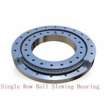 Casting conveyor slewing ring bearing XU160405