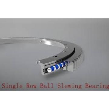 heavy load three row roller turntable slew ring bearings