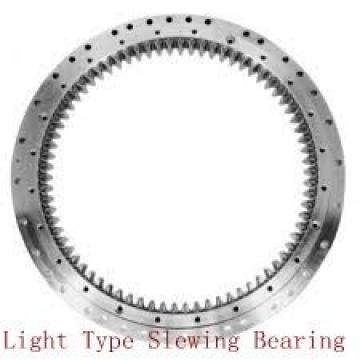 RK6-22P1Z slewing bearing for industrial positioners