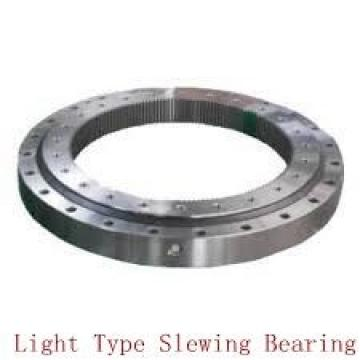 swing bearing for mini excavator