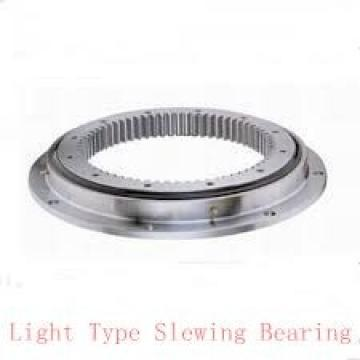 china professional supplier swing ring bearing