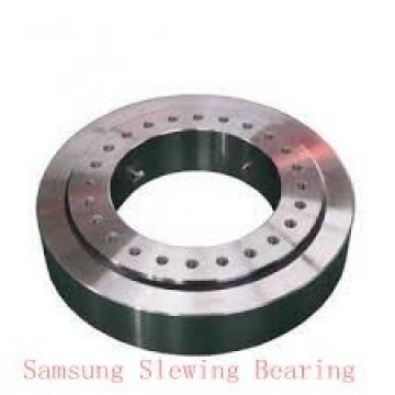 STOCK CODE:832217construction machinery single row angular contact ball type slewing bearing