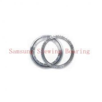 external gear slewing bearing for playground equipment amusement rides