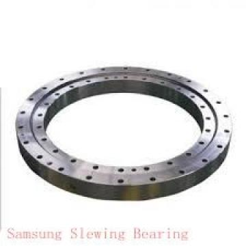 slewing ring turntable bearing for handling system equipment