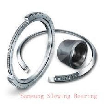 double row ball slewing bearing ball bearing turntable trailer jost slewing ring