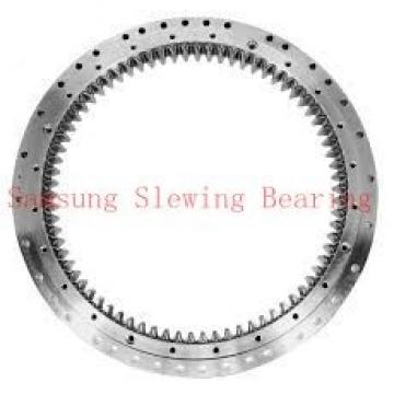 MTO-122 Slewing Ring Bearing Kaydon Structure