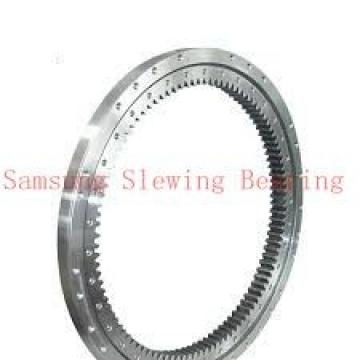 professional designing standard and nonstandard swing ring
