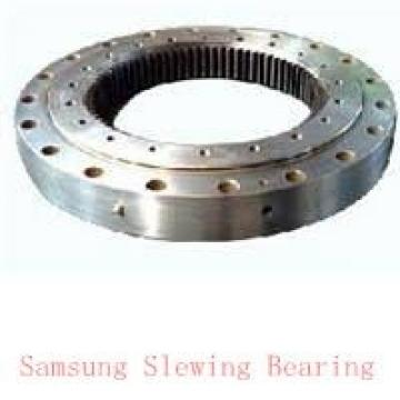 china manufacture three row roller slewing ring bearing