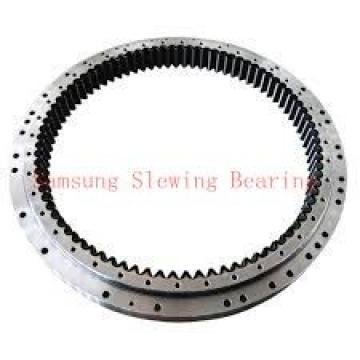 china manufacturer low price  slew ring bearing for plastic extrusion equipment