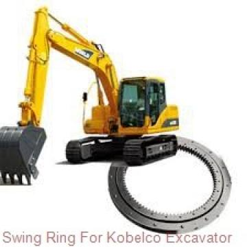 PRT rotary joint and slewing ring bearing for excavator bearing