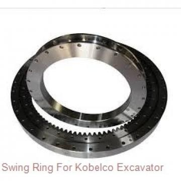MTO-122T bearing four point contact ball slewing ring