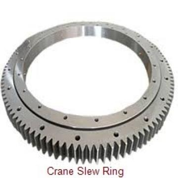 widely used excavator slewing ring bearing for excavator pc60