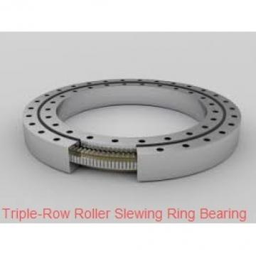 china supplier slewing ring bearing ,turntable bearing for CT machine