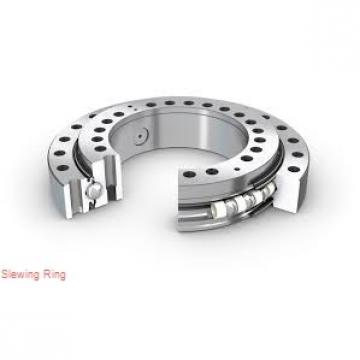 VLA200544-N Flanged Four point contact bearing (External gear teeth)