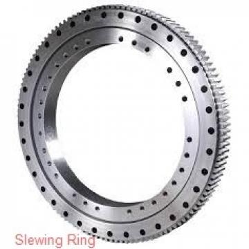 thin series slewing gear bearing