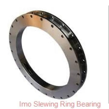 widely used  light types slewing gear bearing