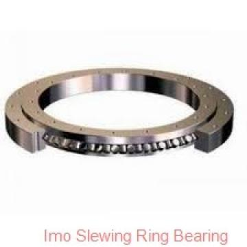 high precision and large size turntable slewing bearing
