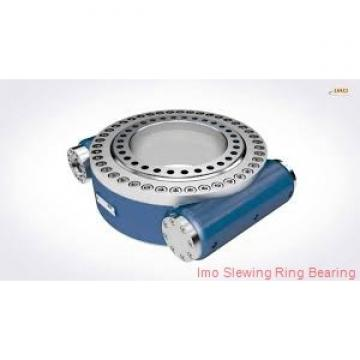 RA11008 ultra thin section crossed roller bearing