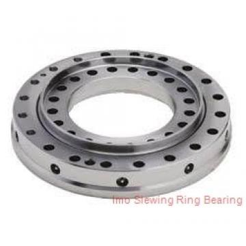 High rigid THK Cross Roller Bearing RU85UUCC0P5 China