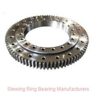 RKS.921150303001 crossed roller slew bearing