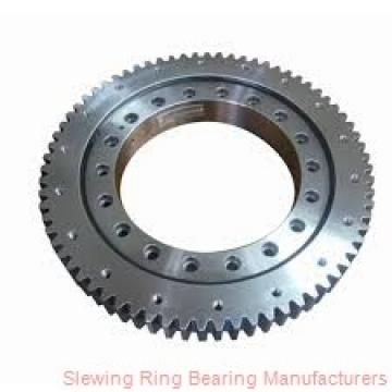 XSI140944-N Crossed roller bearing