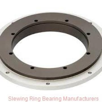high quality excavator replacement parts slewing bearing