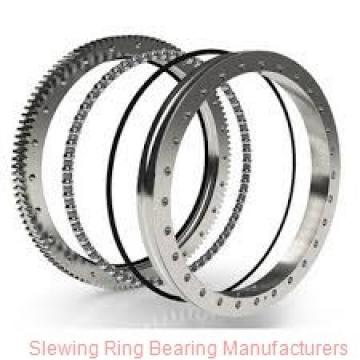 CROSS ROLLER SLEWING BEARING WITH HIGH QUALITY AND CHEAP PRICE