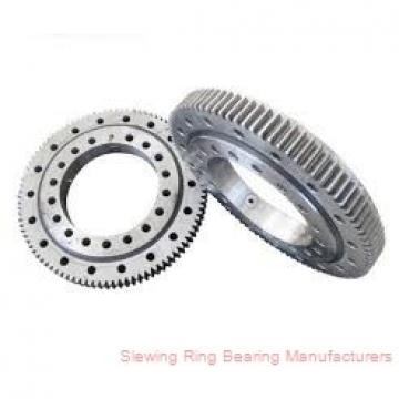 SLEWING RING FOR BREWING TEXTILE WINDER MACHINE ROTATING TABLE APPLICATION