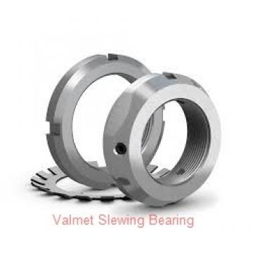 Excavator Case 9040b Slewing Ring, Slewing Bearing P/N: 164210A1