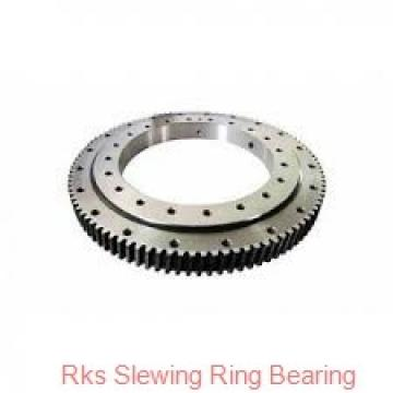 Four-Point Contact Ball Slewing Bearing 9o-1b20-0405-0387