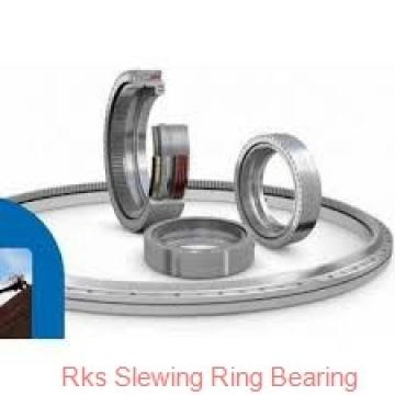 Four Point Contact Slewing Bearings with Internal Gear Rks. 062.30.1904