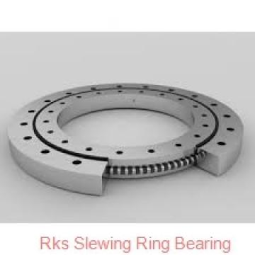 Single-Row Four Point Contact Ball Slewing Bearing External Gear 9e-1b22-0163-0607