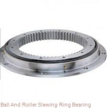 Enclosed Housing Dual Axis Slewing Drive for Excavator Parts