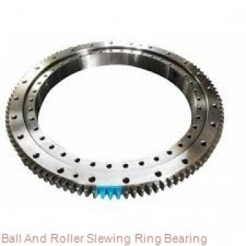 Wea Series Slewing Bearing Used in Excavator Rotatry Part Wea9-Wea25