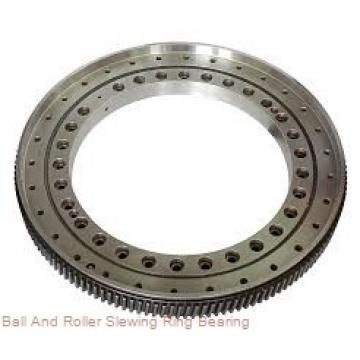 Se17 Slewing Drive with Gearbox Acmotor for Rotatry Machine