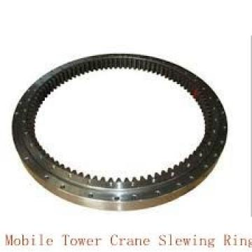 Quality Truck Trailers Turntable Slewing Ring Bearings