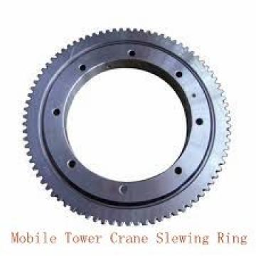 Factory Production Big Rings Slewing Bearing Wholesale