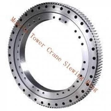 Tower Crane Slewing Ring Bearings China Manufacture
