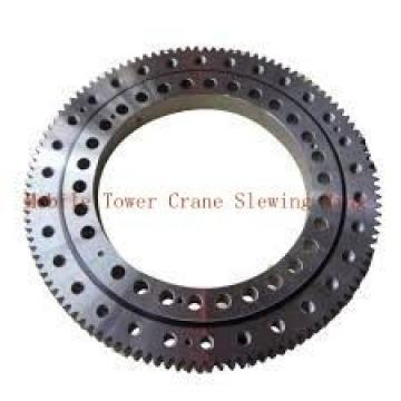 Single- Row Ball Slewing Ring Bearings Ladder Truck Standard Series 11