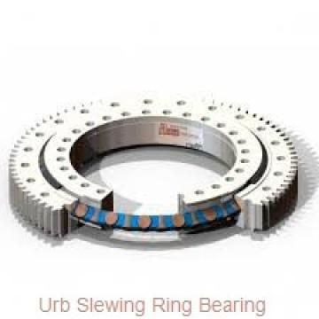 External Gear Outer Gear Turntable Bearing Slewing Ring Bearing