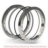 STOCK CODE832217 large size double row ball slewing bearing with gear